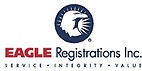 Eagle Registrations Logo