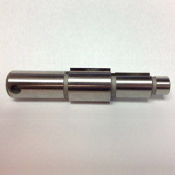 Precision Shaft Material: 8620 case hardened