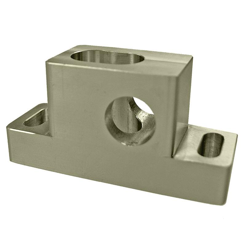 Interlock Shaft Bearing Block